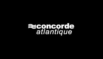 Concorde Atlantique - Paris